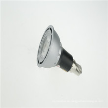 7W E27 Dimmable hohe Leistung COB PAR16 7w Dim LED Spot Licht