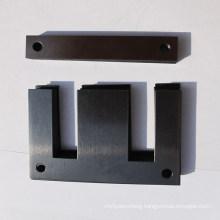 Single Phase EI Balck Silicon Steel Sheet