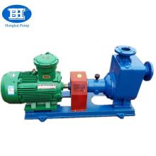 Pompe centrifuge de transfert de mazout électrique