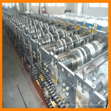 roll forming machine for deck
