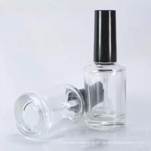Botella de vidrio para esmalte de uñas (NBG21)