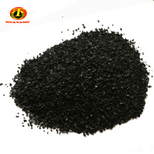 8 * 30 carbón activo de cáscara de nuez para la purificación de alcohol