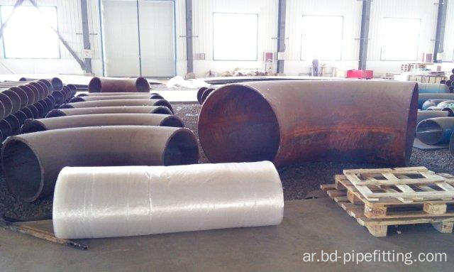 ASTM A234 WP11 15CRMO PIPE FITTINGS