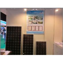 Painéis solares polis 80W fora do sistema da grade para a casa ou a luz de rua