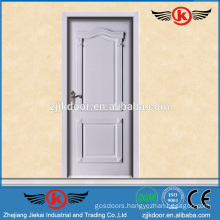 JK-SD9018 new style solid wooden door with solid wooden door drawing