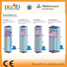 Nova Hydraulic elevator