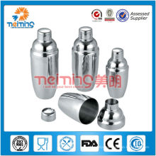 350ML stainless steel bar cocktail shaker
