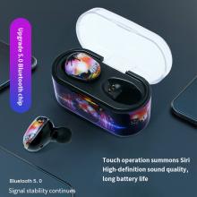 True Wireless Earbuds Earphone