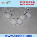 Ampola Estroboscópica Dmx Mini Strobe