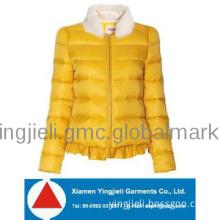 2013 New Fashionable Women\'s Down Jacket