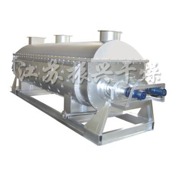 Jyg Series Hollow Paddle Dryer