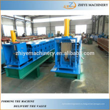 Профилегибочная машина для производства труб с трубами из металла Cangzhou Пзготовителей