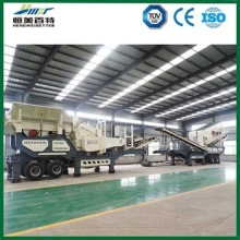 Stable Working Large Capacity Stone Crusher