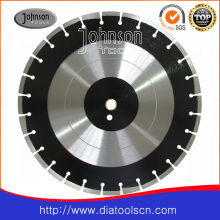 Cutting Blade: 400mm Diamond Saw Blade for Asphalt