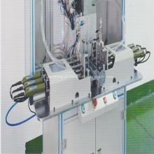 Máquina de parafuso de travamento automático e módulo