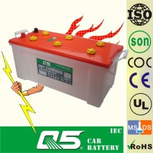 N150, Dry Charged Automotive Car Lead Acid Battery