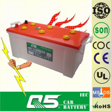 Dry Charge Car Battery (DIN150 12V150AH)