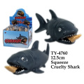 Funny Squeeze Cruelty Shark Toy