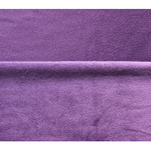 One Side Brushed Super Polyester Knit Fabric