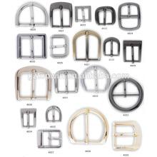 Fivela quente do metal da venda para o metal da curvatura da conexão das bolsas / correia para o projeto do saco da senhora