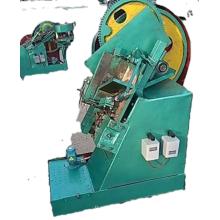 Automatische Gewinderollmaschine