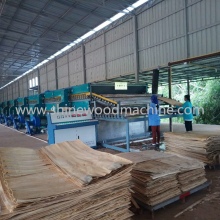 High Efficiency Roller Veneer Dryers for Sale