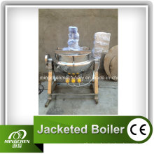 Boiling Jacketed Kettle