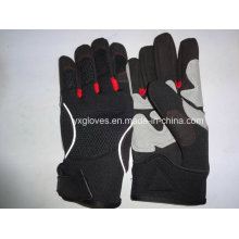 Work Glove-Labor Glove-Industrial Glove-Safety Glove-Gloves-Machine Glove-Safety Gloves