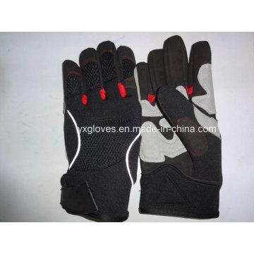 Work Glove-Labor Glove-Industrial Glove-Safety Glove-Gloves-Machine Glove-Safety Gloves