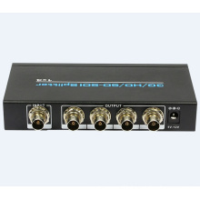 1X4 Sdi Splitter (3G/HD/SD)