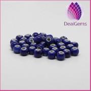 Ceramic porcelain beads handmade jewelry accessories diy material
