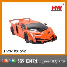 New Item plastic 1:16 mini rc racing toys car
