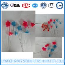 Hochwertige Kunststoff-Wasserzähler-Verschluss-Dichtungen vom Hersteller