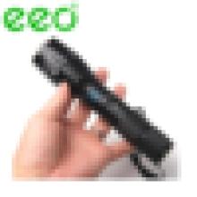 Светодиодный мини фонарик факел 2000LM Zoomable Lamp Light 14500 MT
