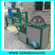 Venta caliente Animal Bedding Wood Wools Machine en venta