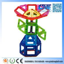 Venta caliente Promocional Magnetic Connector Juguetes