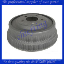 F9543 52007502 BD125296 for jeep brake drum brakes