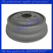 F9543 52007502 BD125296 para freios a tambor de freio de jipe