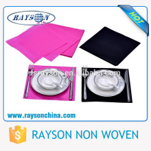 100% pp spunbond nonwoven cut for table cloth