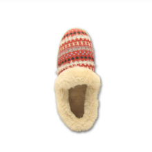 Good Quality for Womens House Slippers soft christmas furry house slippers for womens supply to Bolivia Exporter
