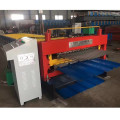 European Style Double layer forming machine