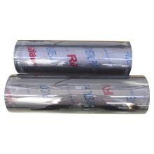 Rouleaux mous de film mou de PVC transparent pour l'emballage