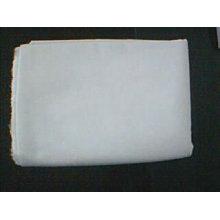 tejidos de algodón gris para teñir o blanquear