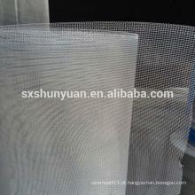 Tela de tecelagem inseto al-mg janela janela de seleção