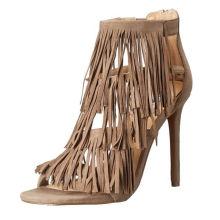 Botas de mujer de tacón alto de moda (A 30)