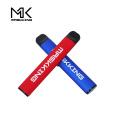 Maskking 2ml Ejuice E Cig Disposable Pod System