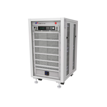 tegangan rendah Programmable power dc power supply system