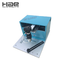 Dot Peen Marking Machine For Metal Plate