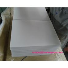 Folha de vácuo em forma de vácuo para bandeja de embalagem blister
