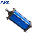 Günstige Kolben KCS1 Luft Pneumatische Pneumatikzylinder